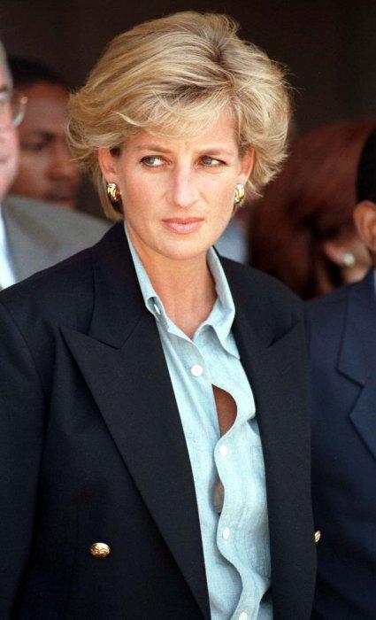 Lady Diana à l\