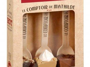 10 cadeaux gourmands qui changent de la boîte de chocolats