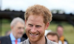 Le prince Harry évoque son plus grand regret
