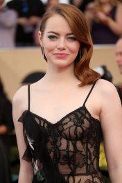 Super 23E Cérémonie Des Screen Actors Guild Awards emma stone : ses secrets forme pour le tournage de la la land dévoilés !