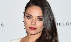 Mila Kunis : sa vie intime, son envie de bébé... Elle dit tout !