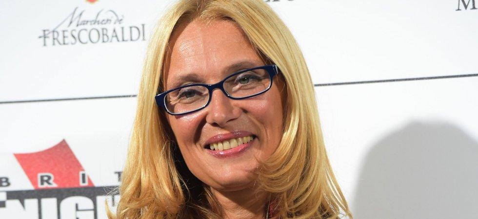 """Nicoletta Pavarotti : son mari lui a """"enseigné l'art de poursuivre sans lui"""""""