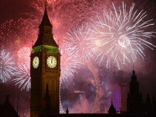 10 spots cool où fêter le Nouvel An