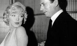Marilyn Monroe a t-elle été enceinte d'Yves Montand ?