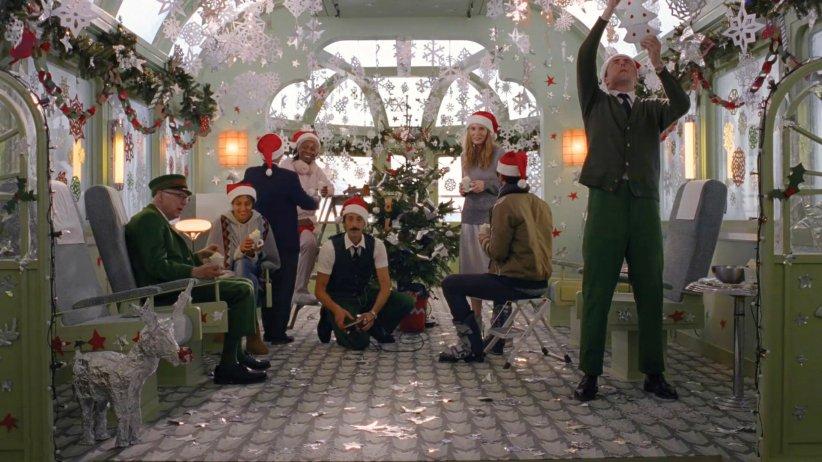 """""""Come Together"""" est le nom de la nouvelle campagne de publicité de H&M pour les fêtes de fin d\"""