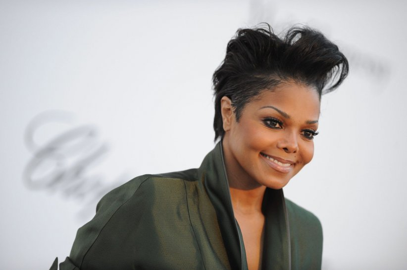 Janet Jackson assiste à un gala de l\