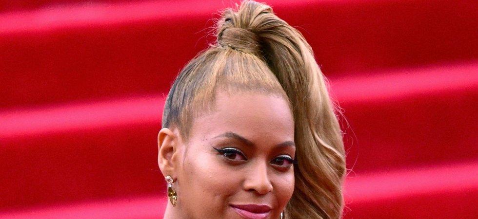 Beyoncé : une paire de chaussures à 287 000 euros pour son prochain clip