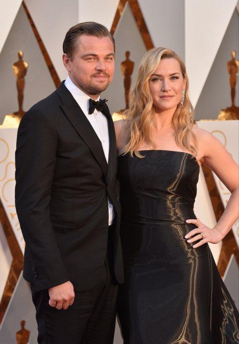 Leonardo DiCaprio et Kate Winslet : leur amitié n\