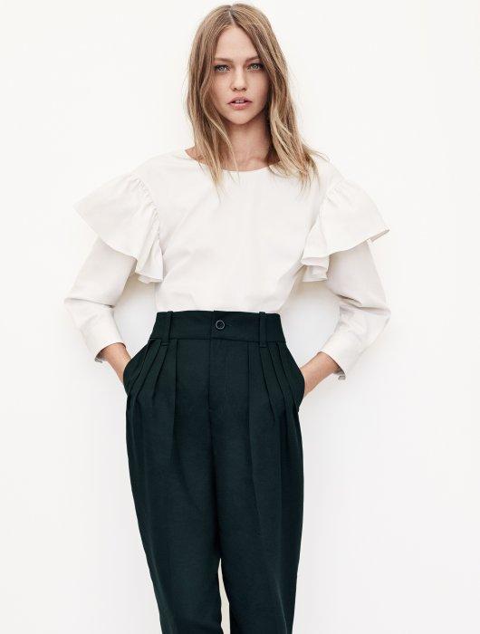 Join Life : Zara lance sa ligne ecoresponsable pour l\