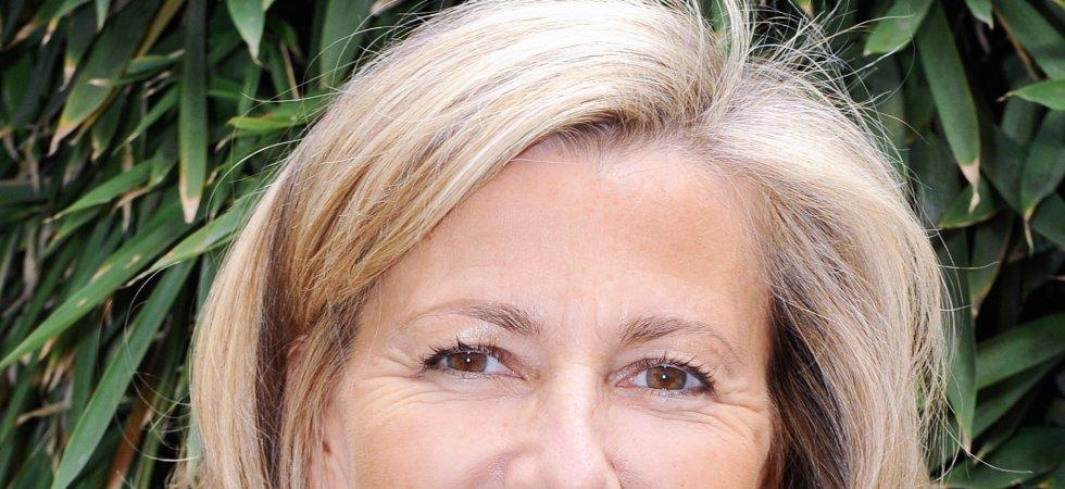 Claire Chazal : dernier JT ce week-end, Anne-Claire Coudray pour la suite !