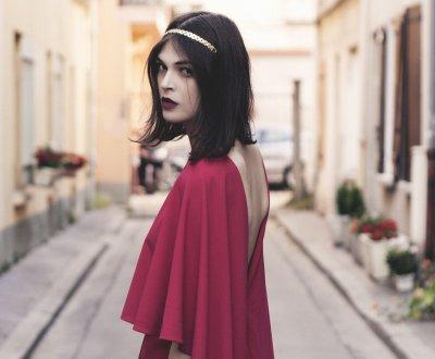 10 inspirations pour accessoiriser ses cheveux