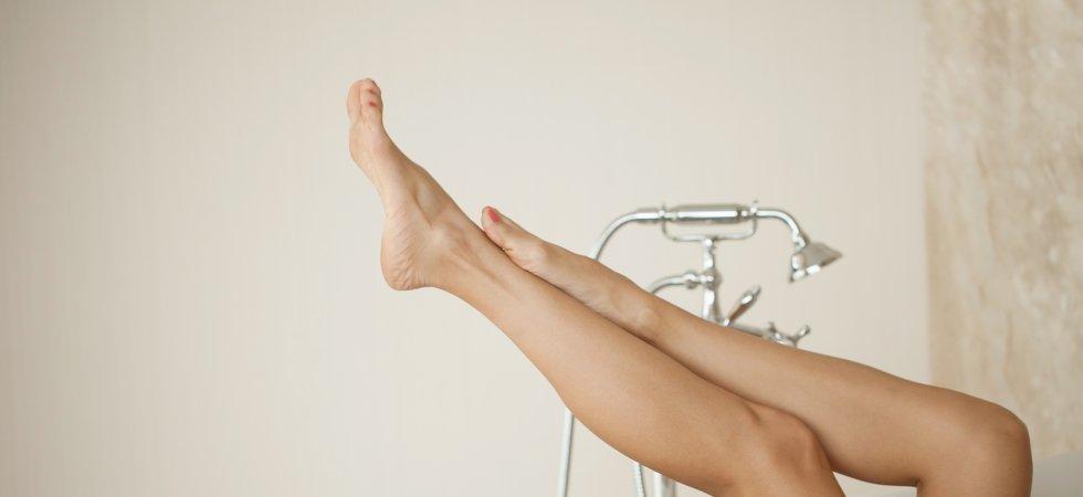 Les merveilleux bienfaits du bain