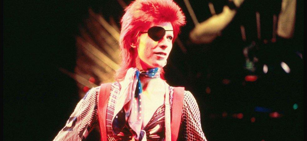 David Bowie : retour sur une icône de mode