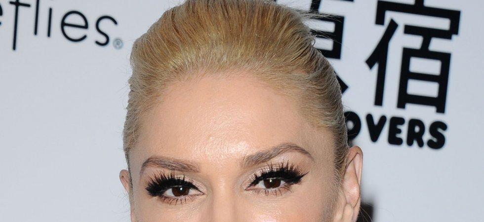 Gwen Stefani évoque sa relation avec Blake Shelton