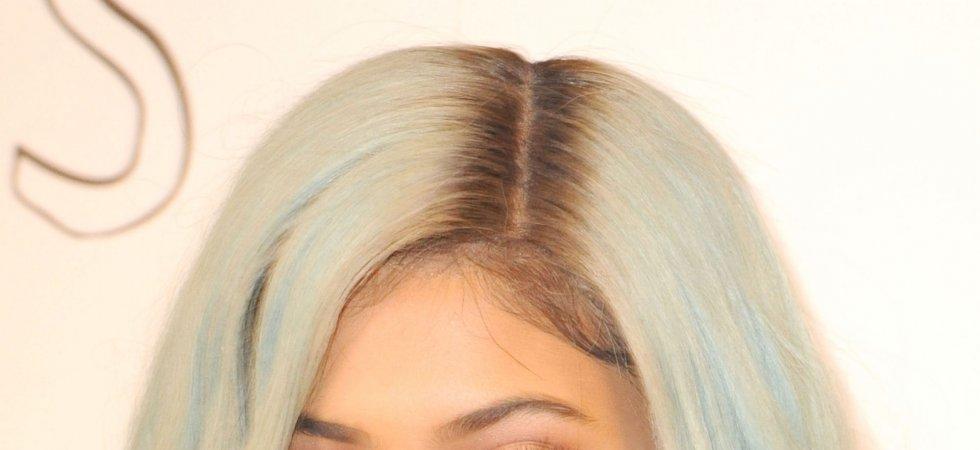 """Kylie Jenner se lance dans la beauté avec un """"lip kit"""""""