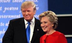 Elections américaines : frustré par sa performance, Trump accuse son micro !
