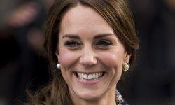 Kate Middleton a 35 ans : ces 5 moments où elle nous a surpris