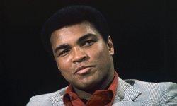 Mohamed Ali : pluie d'hommages chez les people
