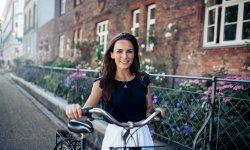 Vélo en ville : le kit beauté anti-pollution