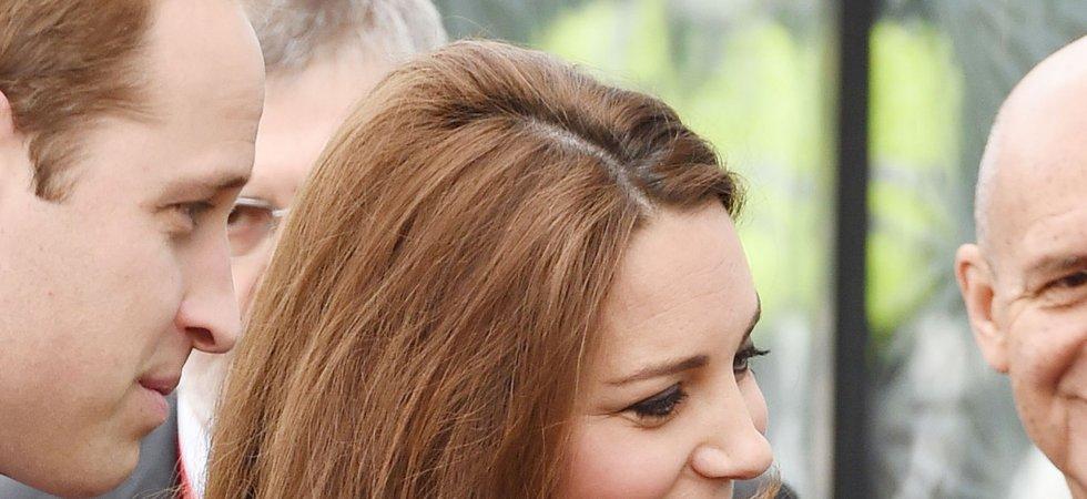 Kate Middleton : ses cheveux gris pointés du doigt !