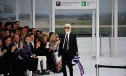 Karl Lagerfeld sur le départ ?