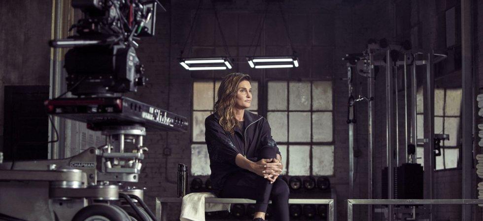 Caitlyn Jenner, égérie de la prochaine campagne H&M Sport