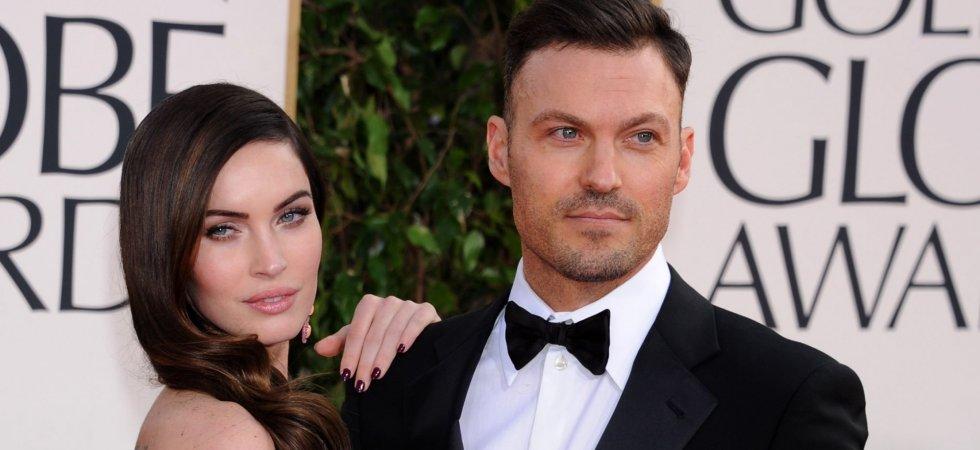 Megan Fox et Brian Austin Green : le couple se serait séparé !