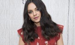 Mila Kunis : combien coûte son alliance ?
