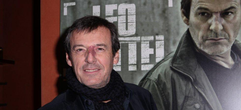 """Jean-Luc Reichmann : """"Je suis loin d'être le papa idéal"""""""