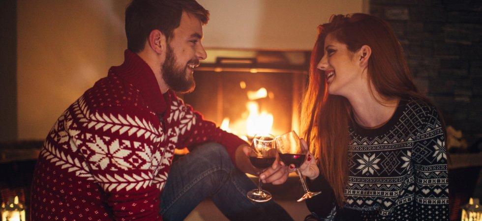 Est-il possible de rompre pendant les fêtes ?