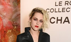 Kristen Stewart : son sublime beauty look à la soirée Chanel