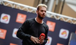 Matt Pokora officialise son départ de The Voice