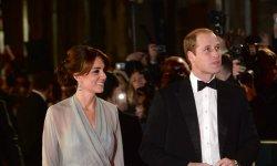 Kate Middleton à l'avant-première de 007