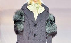 Lady Gaga, invitée surprise du défilé Marc Jacobs