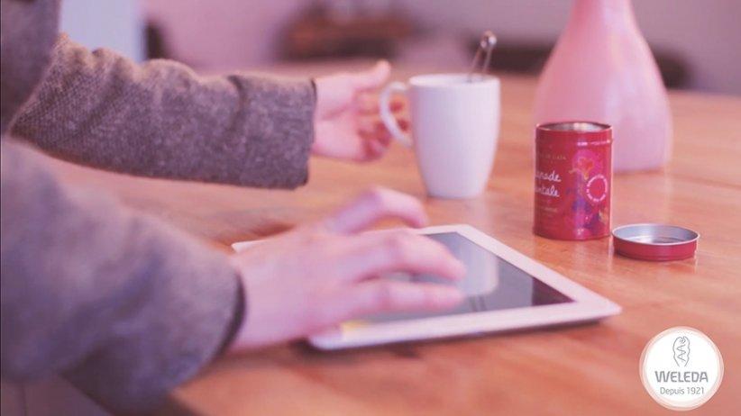 Faire ses achats en ligne sur www.weleda.fr est désormais possible !