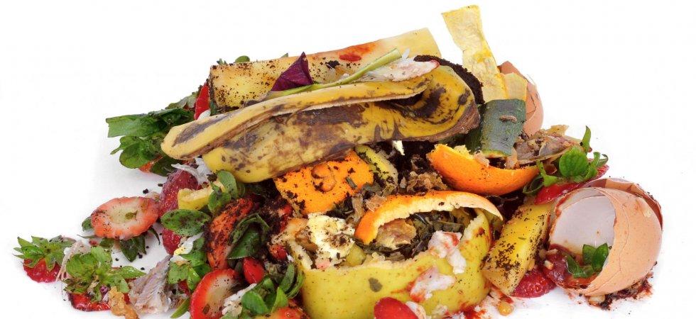 Stop au gaspillage alimentaire : les initiatives à retenir