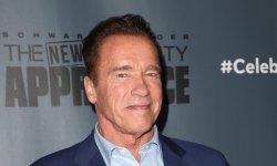 """Schwarzenegger VS. Trump : l'acteur veut """"éclater la tête"""" du Président"""