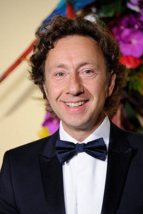 Stéphane Bern lors du Gala de l\