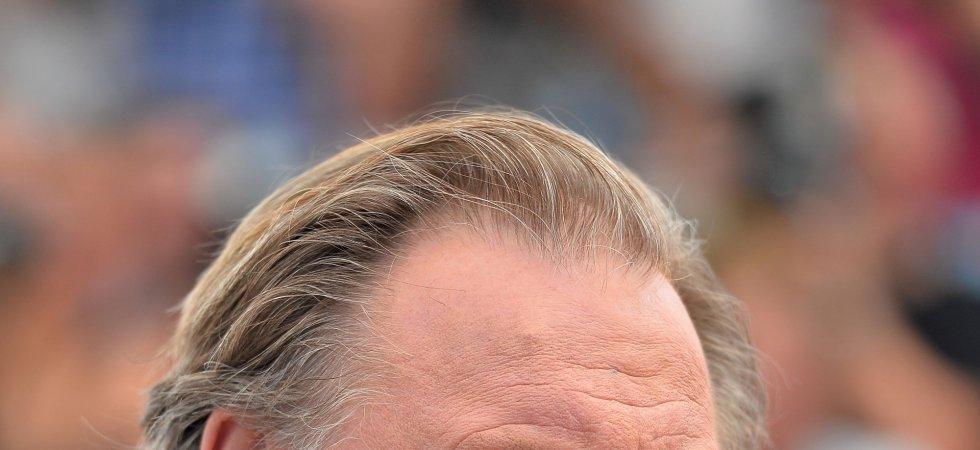 Gérard Depardieu : interdit de territoire ukrainien pendant cinq ans