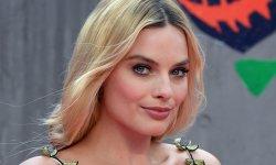 Margot Robbie : en coloc' à 26 ans !