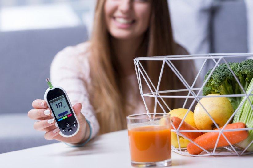 Le diabète implique un contrôle régulier de sa glycémie, soit son taux de glucose dans le sang.
