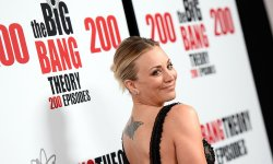 Kaley Cuoco : en pleurs, la star de Big Bang Theory évoque son divorce