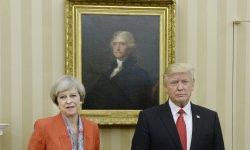 Trump invité par Elizabeth II : la famille royale ne serait pas enthousiaste