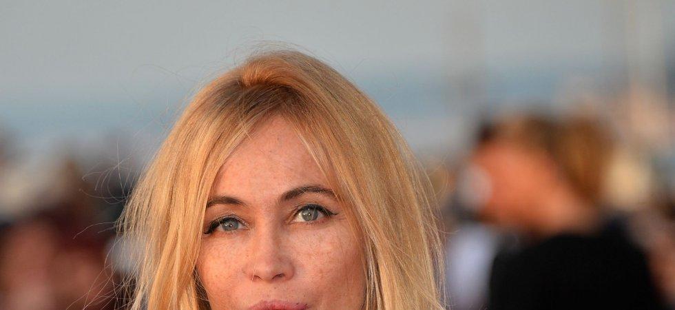 """Emmanuelle Béart : """"La mort de mon père a fait de moi une adulte"""""""