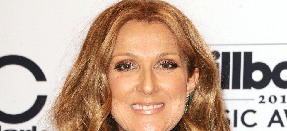 """Céline Dion : """"Le show-business peut être un endroit dangereux"""""""