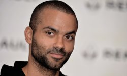 Tony Parker raconte sa photo ratée avec Barack Obama