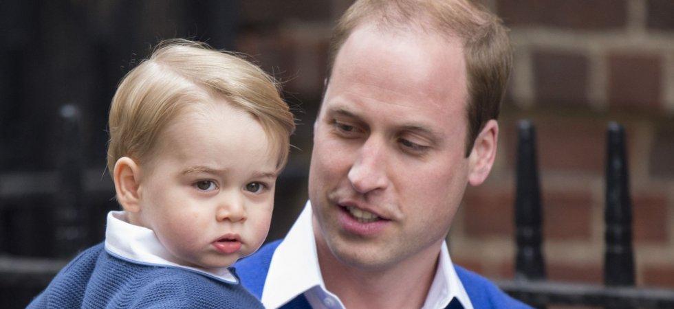 George de Cambridge : ce que Kate Middleton prépare pour ses 2 ans