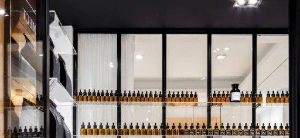 Codage Paris ouvre son premier flagship parisien dans le Marais