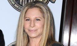 Quand Barbra Streisand n'apprécie pas que Siri prononce mal son nom