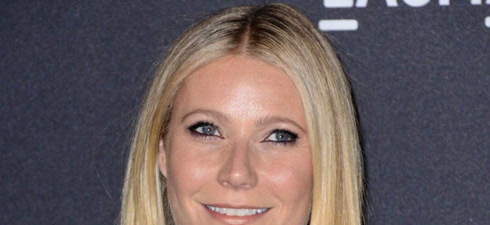Gwyneth Paltrow revient sur son divorce avec Chris Martin